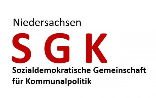 Logo: SGK NDS